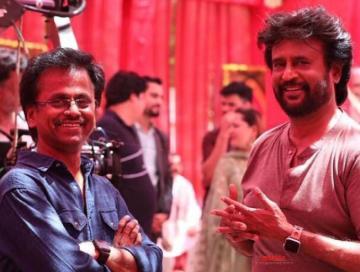 Rajinikanth Darbar Vishnu Vishal brother Rudra director Anirudh - Tamil Movie Cinema News