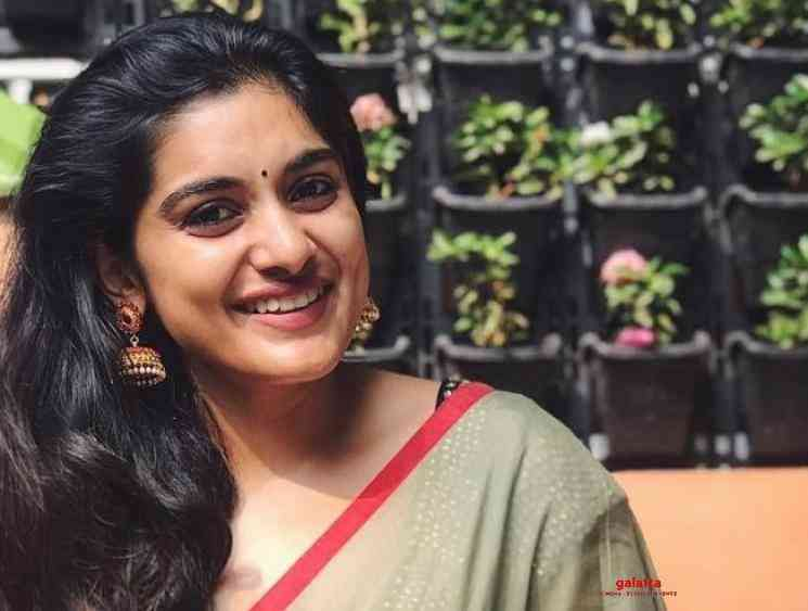 Nivetha Thomas thanks fans for response to Rajinikanth Darbar - Tamil Movie Cinema News