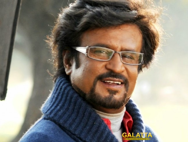 Happy Bday Superstar Rajnikanth!