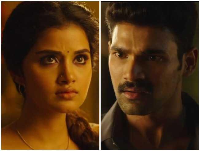 Rakshasudu teaser Anupama Parameswaran Bellamkonda Srinivas Ratsasan remake - Tamil Movie Cinema News
