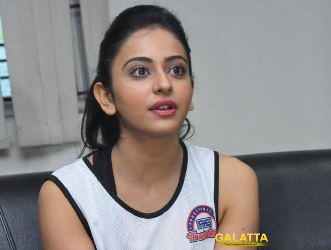 Rakul Preet Singh Bold Statement on MeToo Movement