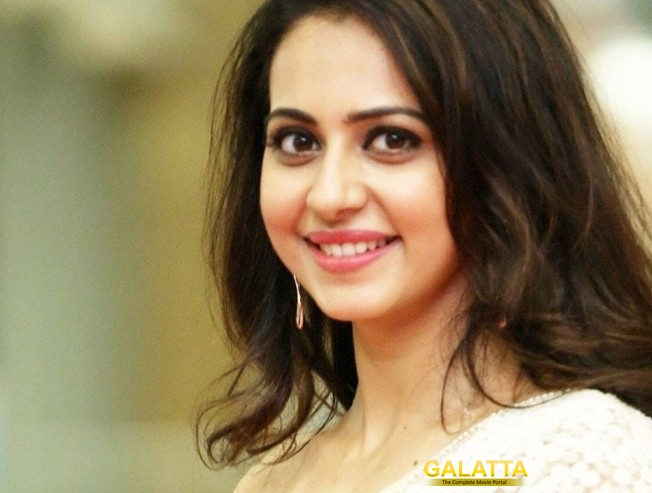 NGK Rakul Preet Singh Absent from Tollywood More films in 2019