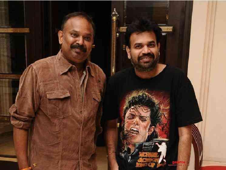 Venkat Prabhu Premgi secret behind Saroja Samanikalo song - Tamil Movie Cinema News