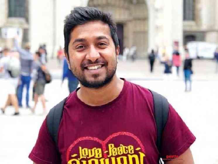 Vineeth Sreenivasan Hridayam memoir of his love story - Tamil Movie Cinema News