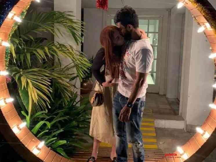 Jwala Gutta confirms wedding with Vishnu Vishal - Tamil Movie Cinema News