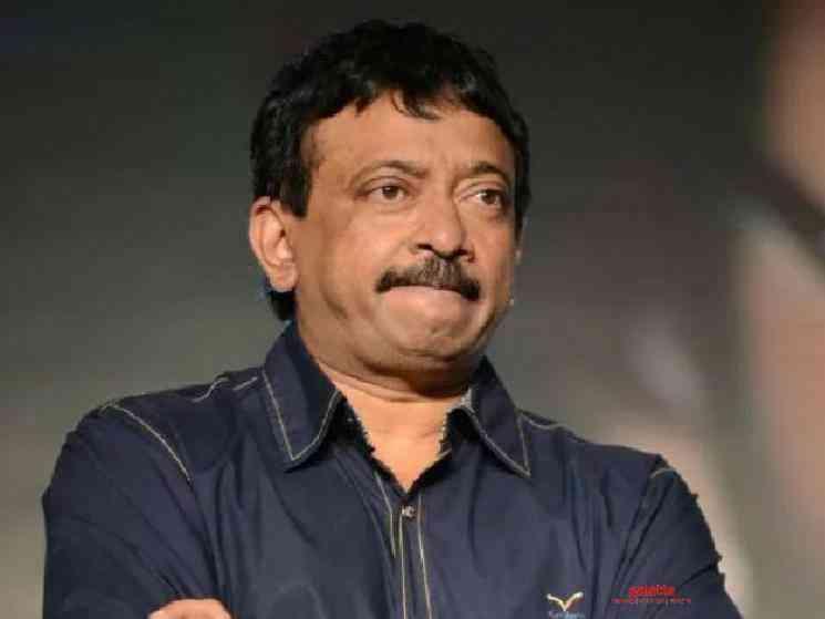 Ram Gopal Varma Kanipinchani Purugu Corona Song released - Tamil Movie Cinema News
