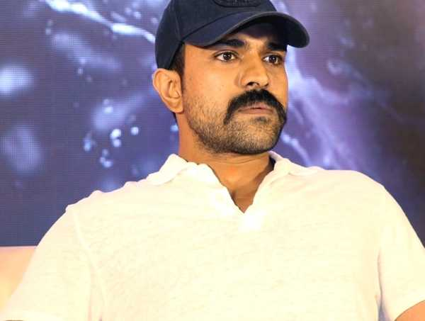 Ram Charan Injured! Shooting Delayed!