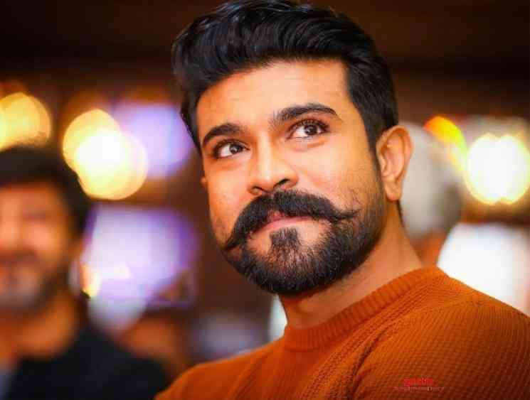 Ram Charan to likely team up with Saaho director Sujeeth after Rajamouli's RRR - Tamil Cinema News