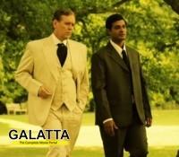 Ramanujan's successful run at the box office