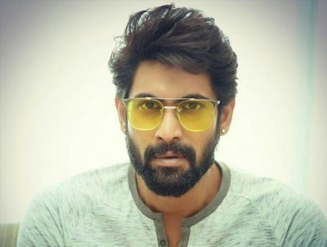 Rana Daggubati Twiiter Live About NTR Mahanayakadu Interesting Chat - Tamil Movie Cinema News