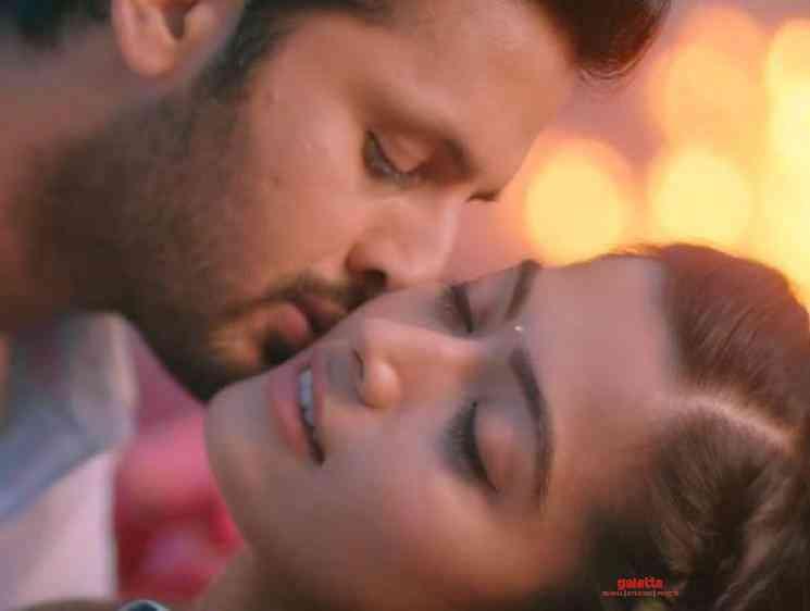 Bheeshma Trailer Nithiin Rashmika Mandanna Venky Kudumula - Tamil Movie Cinema News