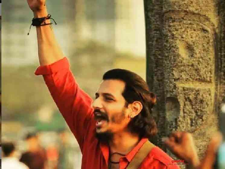 Jiiva Raju Murugan Gypsy releasing on March 6 Sunny Wayne - Tamil Movie Cinema News