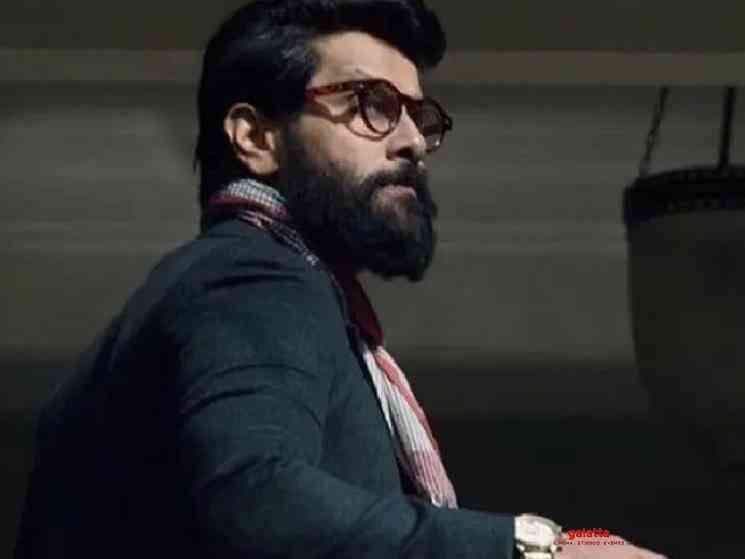 Chiyaan Vikram Ajay Gnanamuthu Cobra team fly to Paris for shoot - Tamil Movie Cinema News