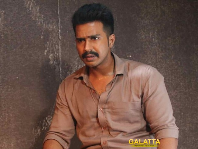 Top Politician Praises Ratsasan Movie!