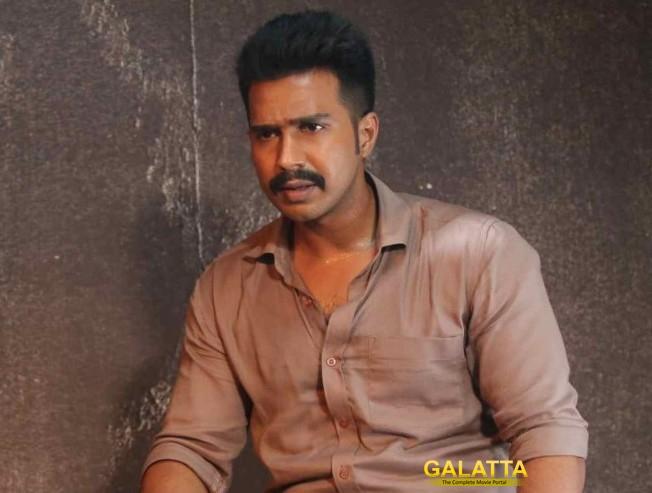 MK Stalin Watches Ratsasan Movie Praises Vishnu Vishal