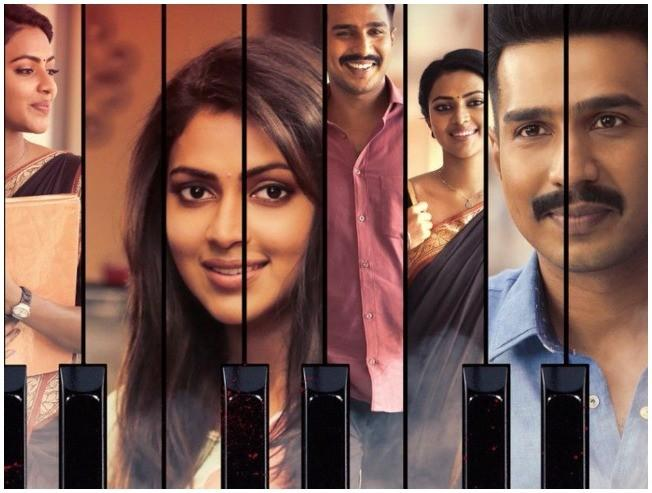 RED HOT: Ratsasan remake gets Premam star