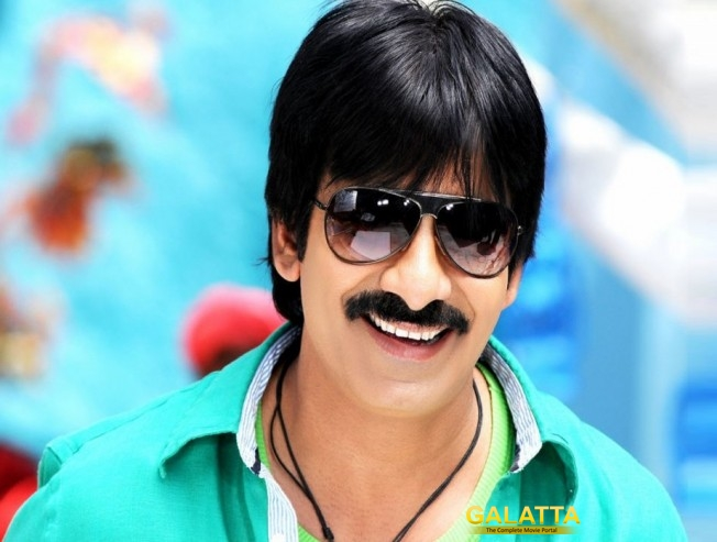 Ravi Teja's next to go on floors by June!