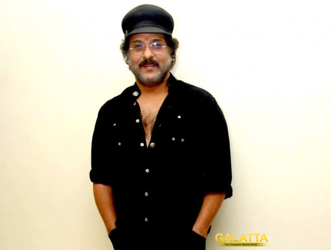 Three Films of Crazy Star Ravichandran Launched!