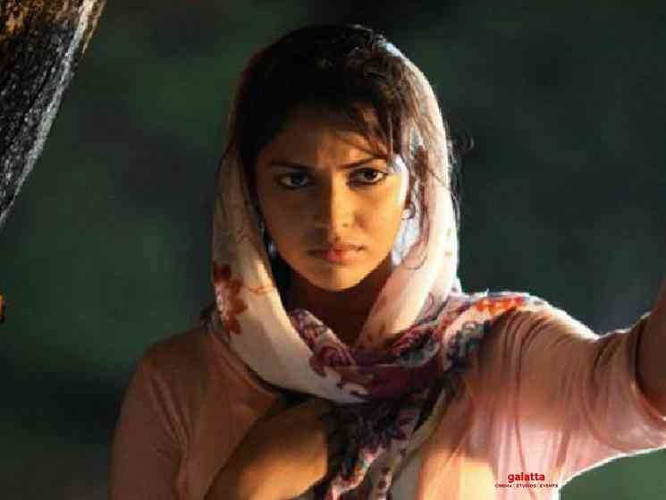 Amala Paul sexual abuse case investigation put on hold by Court - Tamil Movie Cinema News