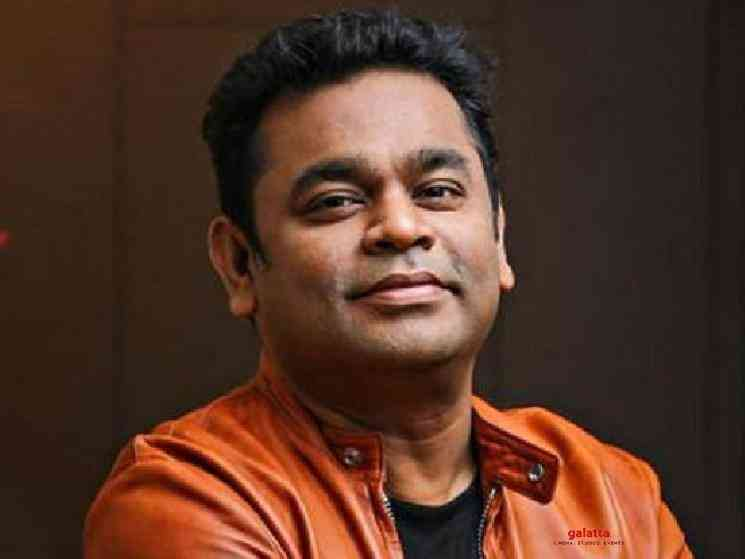 AR Rahman reveals he finds remix of his Bollywood songs annoying - Tamil Movie Cinema News