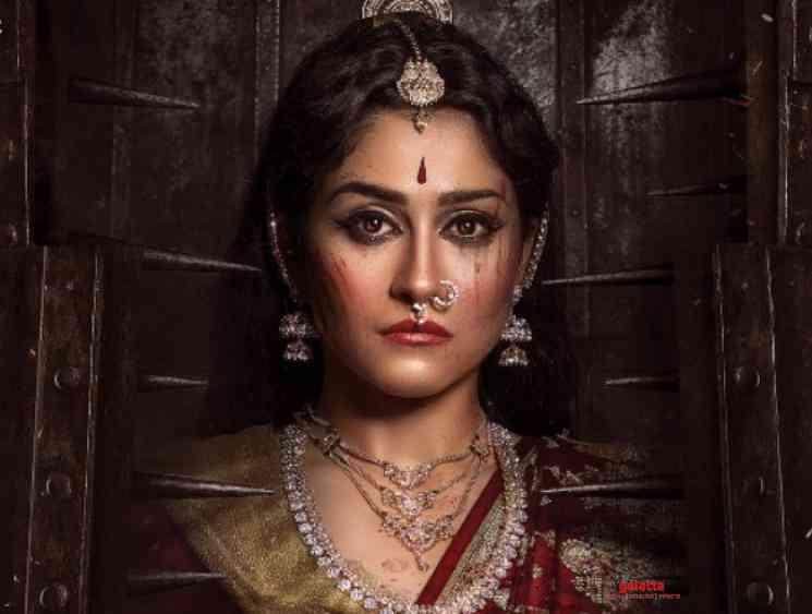 Regina Cassandra horror film titled Soorpanagai Akshara Gowda - Tamil Movie Cinema News