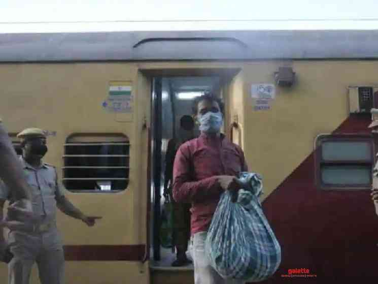Better wages cause reverse migration from Bihar to Telangana - Tamil Movie Cinema News