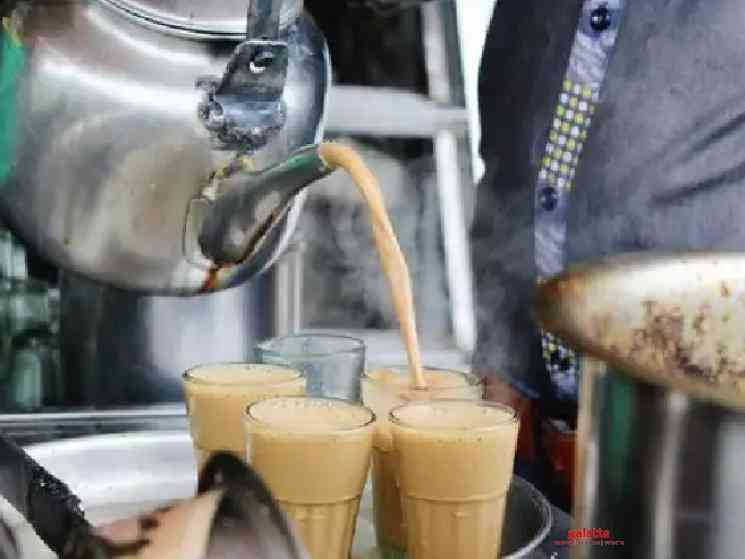 TN Government permits Tea Shops to reopen in State - Tamil Movie Cinema News