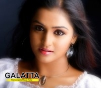 I enjoy being an actor: Remya