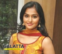 Ramya Nambeesan lends her voice for her dance performance