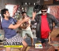 Rendavathu Padam audio launched!