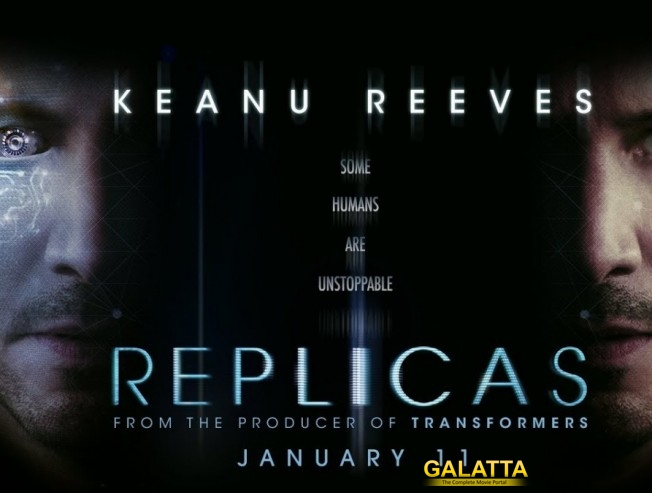 Replica Keanu Reeves January 18 PVR pictures Jeffrey Nachmanoff