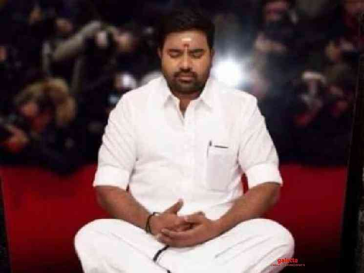 Mirchi Shiva releases funny video on Corona Virus Awareness - Tamil Movie Cinema News