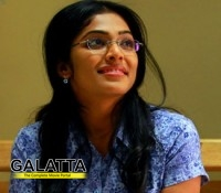 Kavya signs an offbeat film