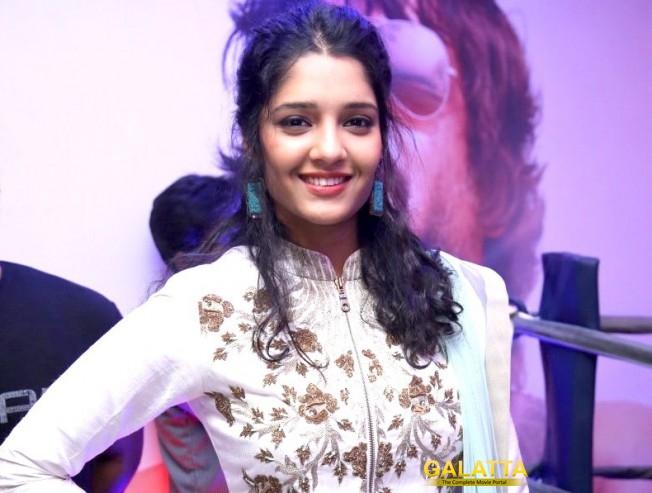 Irudhi Suttru actress signs her next