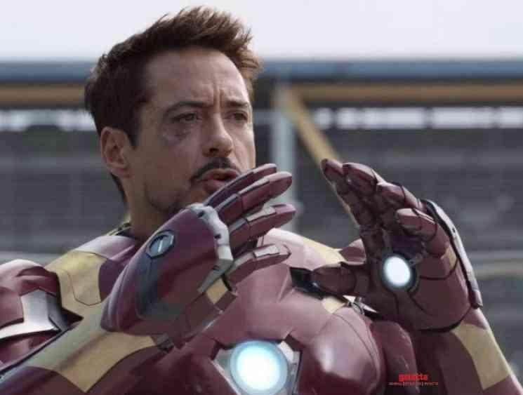 Robert Downey Jr talks Iron Man return after Avengers Endgame - Tamil Movie Cinema News