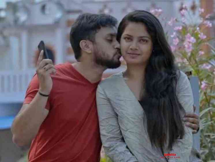Romantic Criminals Back To Back Videos Manoj Nandan Avanthika - Tamil Movie Cinema News