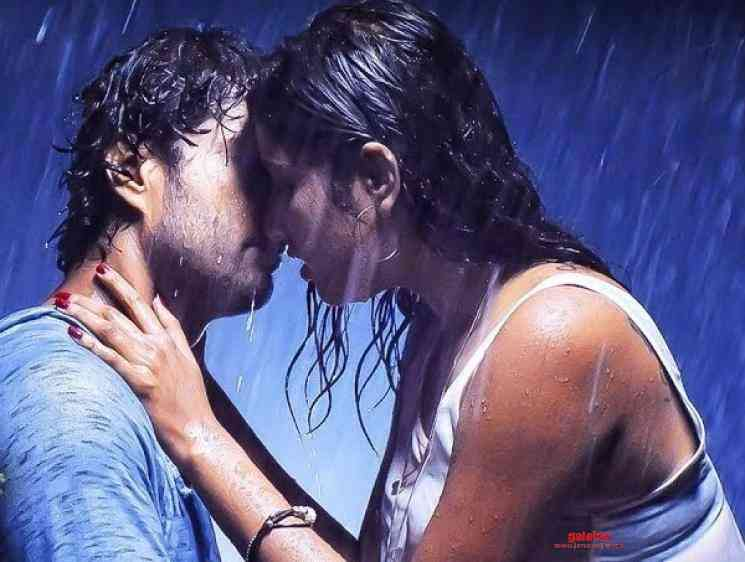 Rowdy Baby Official Kannada Teaser Reddy Gowda Divya Rao - Kannada Movie Cinema News