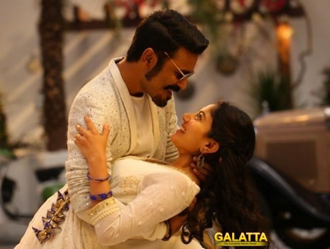 Rowdy Baby Enters Billboards YouTube Chart Top 5 Dhanush Sai Pallavi Yuvan Maari 2