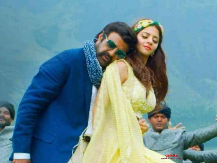 Yaala Yaala Video Song Ruler Nandamuri Balakrishna Vedhika - Tamil Movie Cinema News