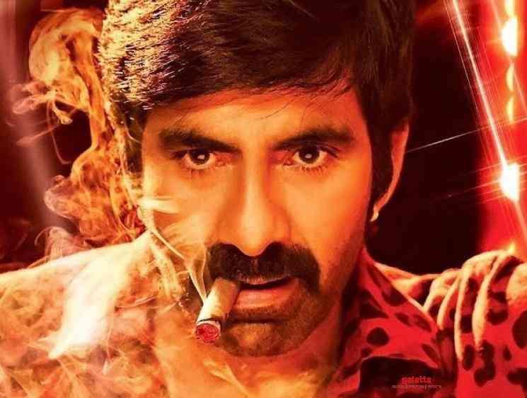 Disco Raja Video Songs Rum Pum Bum Video Song Ravi Teja Thaman - Tamil Movie Cinema News