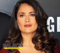 Salma calls her husband the grownup one!