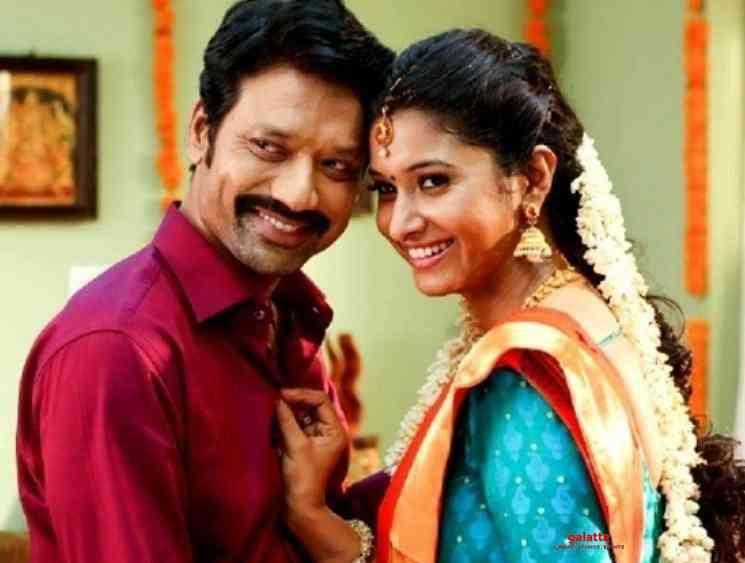 SJ Suryah Priya Bhavani Shankar Bommai shooting spot pictures - Tamil Movie Cinema News