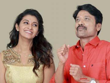 SJ Suryah Priya Bhavani Shankar movie Chandini Tamilarasan - Tamil Movie Cinema News