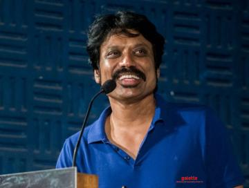 SJ Suryah Priya Bhavani Shankar new film Radha Mohan Yuvan - Tamil Movie Cinema News