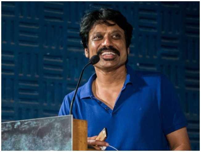 Ajith Thala 60 SJ Suryah Denies Villain Role H Vinoth Boney Kapoor Nerkonda Paarvai Monster