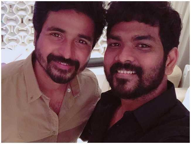 Sivakarthikeyan SK 17 movie update Vignesh Shivan Anirudh Lyca Productions