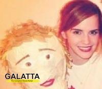 Emma Watson's touching 23rd Birthday!