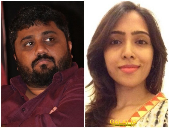 Producer Gnanavelraja Clarification To Her Controversial Tweet Regarding Heroines As Home Wreckers
