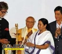 SRK to take Bengali tution from Jaya Bachchan?