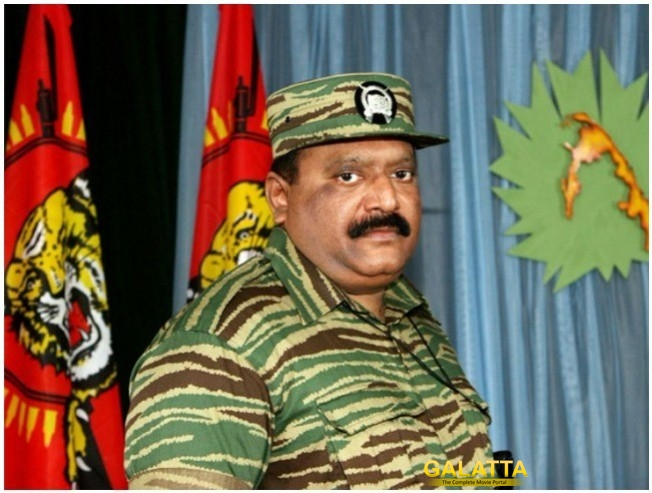 Biopic On Tamil LTTE Leader Velupillai Prabhakaran Announced
